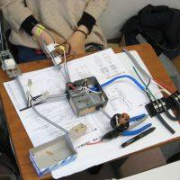 第一種電気工事士講習会